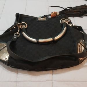 Gucci Authentic Vintage bag, very well kept